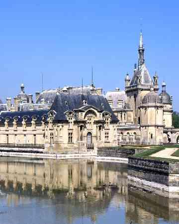 قصر شانتيي